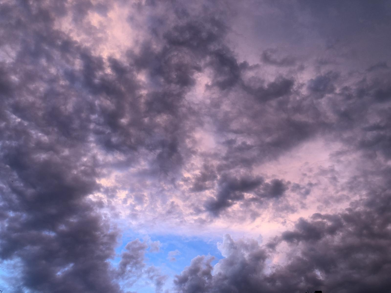 Ciel améthyshte